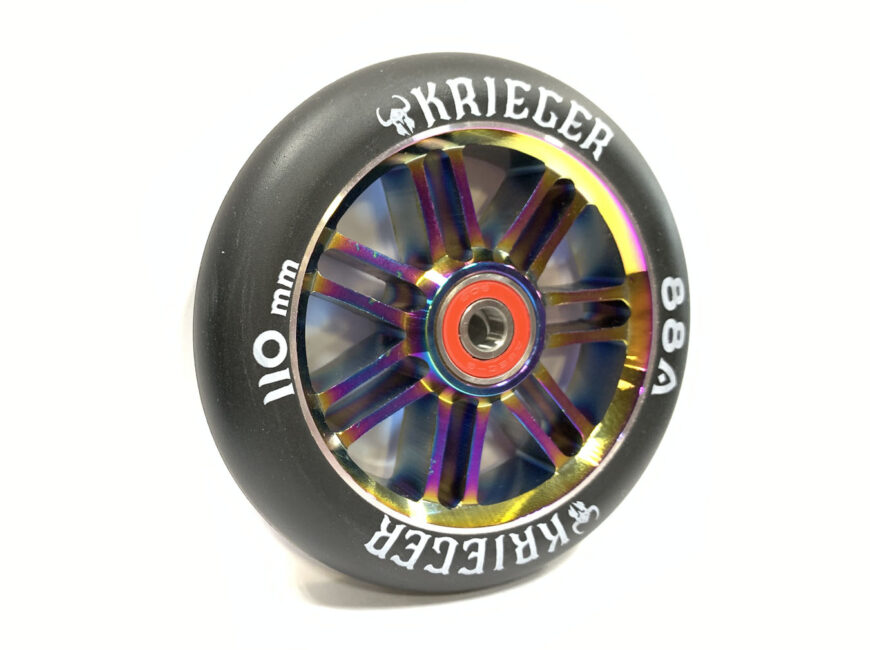 KRIEGER 011 NB 113 mm neochrom