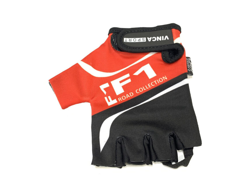 VINCA F 1 RED