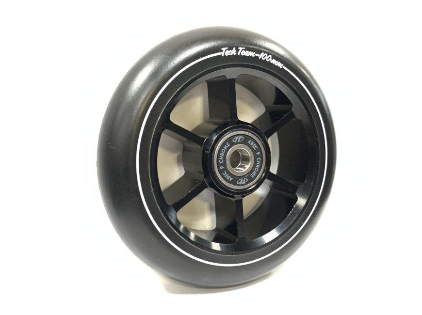 X-Treme 100 6 RT black