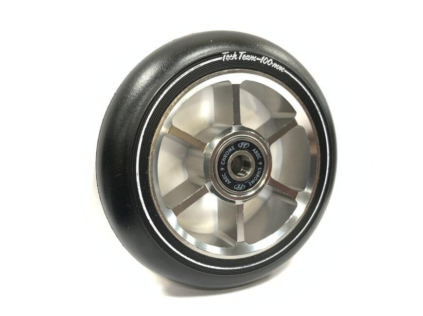 X-Treme 100 6 RT gray