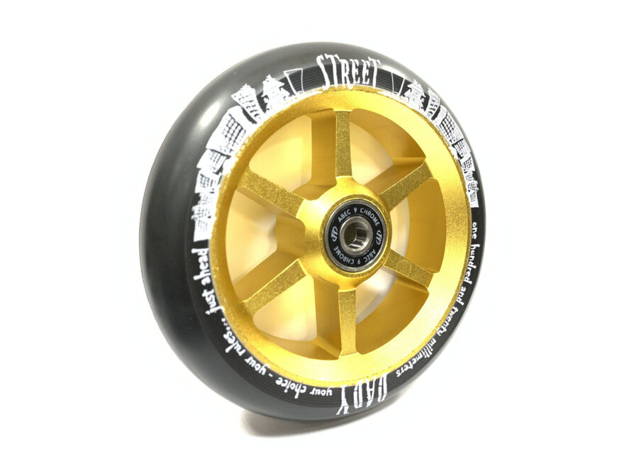 X-Treme 120 6 RS gold