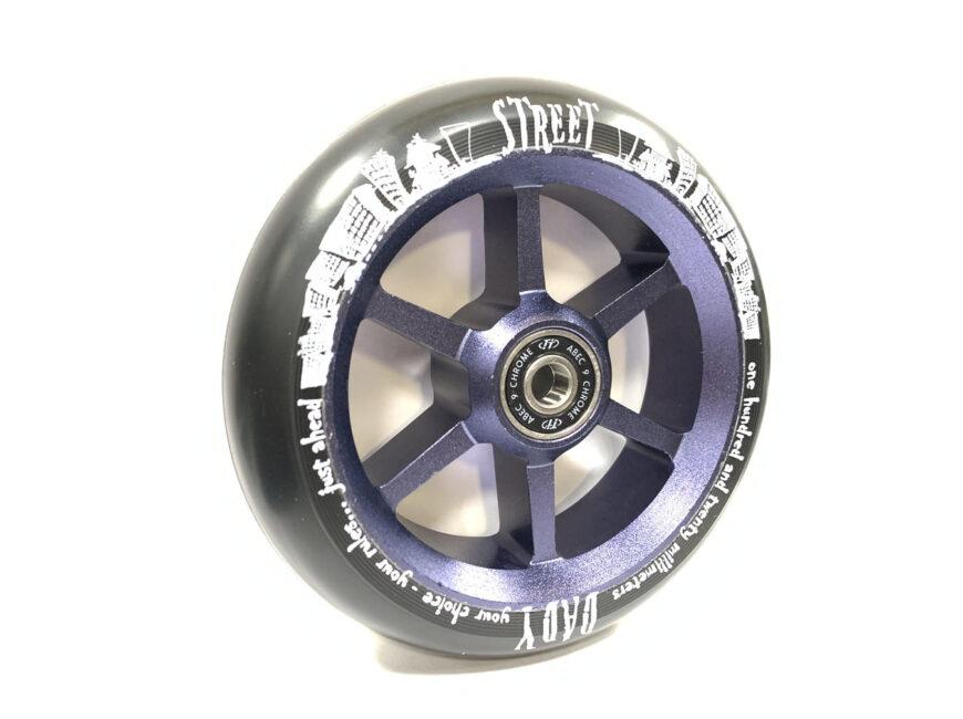 X-Treme 120 6 RS violet