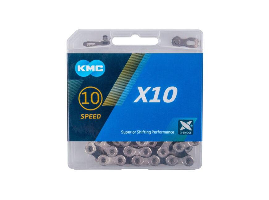 KMC 10X