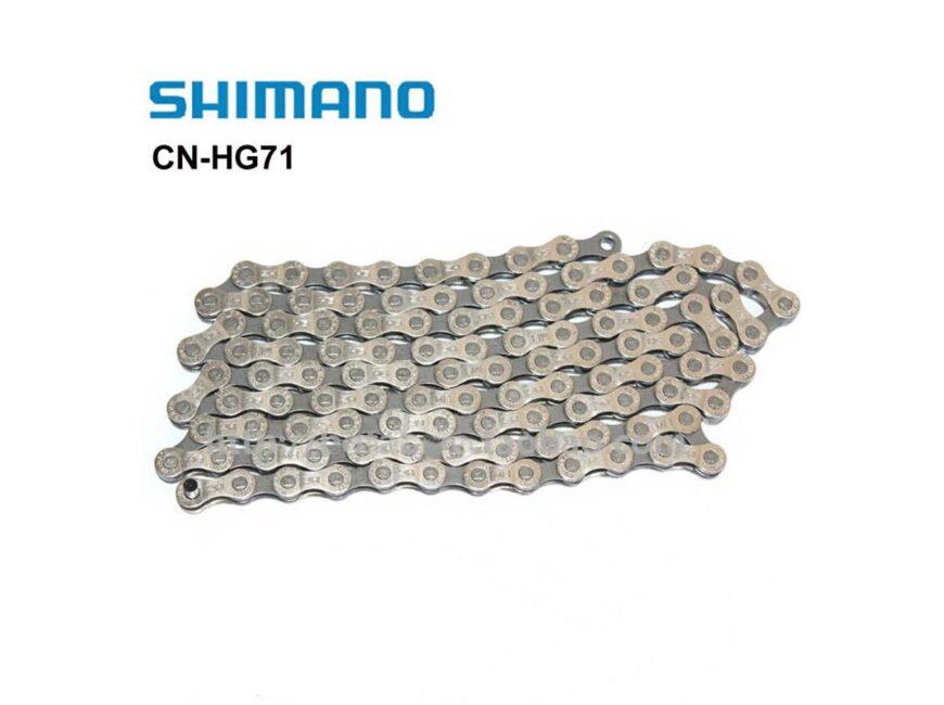 SHIMANO-HG71