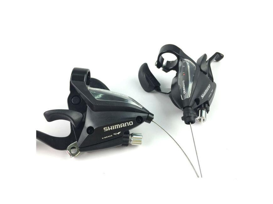 SHIMANO ST-EF500