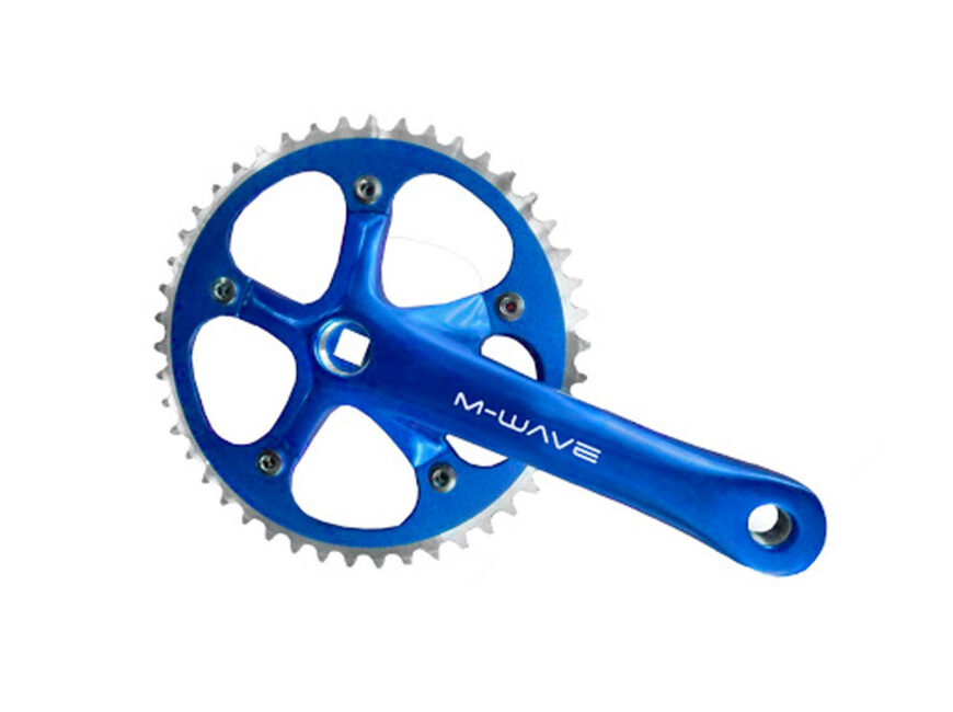 M-WAVE SOLID SINGLE SPEED