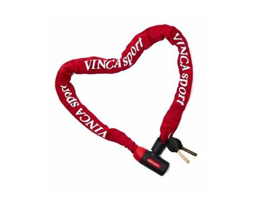 VINCA 759 RED