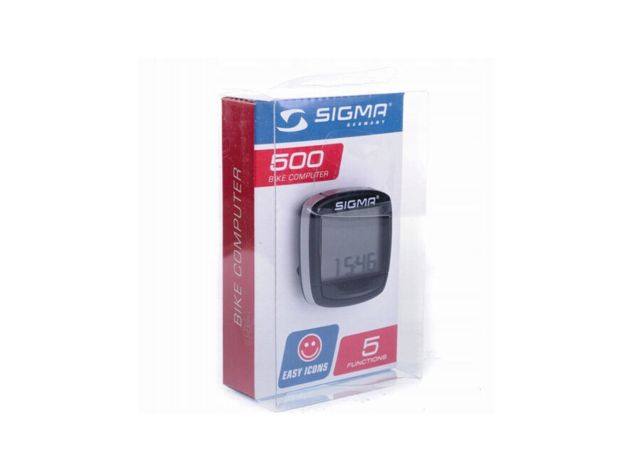 sigma sport 500